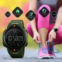 SKMEI Smartwatch Sport Tahan Air 5ATM untuk Fitness