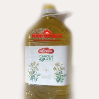 Canola Oil / Minyak Kanola Lily Flower 5 LTR
