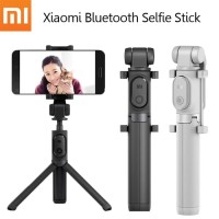 monopod original xiaomi yi plus bluetooth shutter original tongsis
