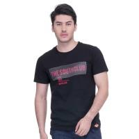 METALIZER 7005 Tumblr Tee T-Shirt Kaos Cowo Katun Premium Baju Pria