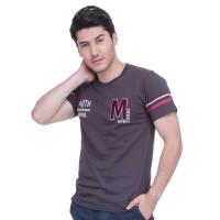 METALIZER 7007 Tumblr Tee T-Shirt Kaos Cowo Katun Premium Baju Pria