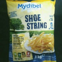 Kentang goreng Mydibel 1 kg / french fries / shoestring