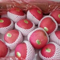 Buah Apel Fuji Wang Shan Premium Fresh Per Dus