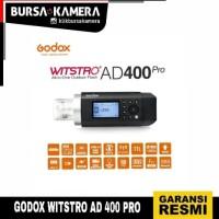 GODOX WITSTRO AD400 PRO