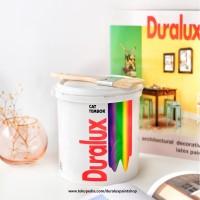 Cat Tembok Duralux Interior 2.5 liter Trendy & Special Color