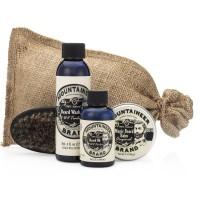 Perawatan Jenggot by Mountaineer Brand - Original