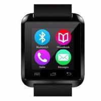 DISKON BESAR SmartWatch I One Jam Tangan Pintar For Smartphone An