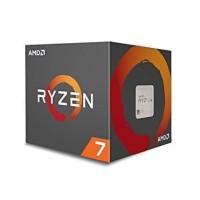 AMD Ryzen 7 1700 3.0Ghz Up To 3.7Ghz 65 W
