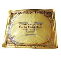 Harga jual masker topeng gold bio collagen facial mask masker muka | Pembandingharga.com