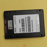 """Harddisk Drive SSD Biwin 64GB 2.5"""" mSata C6336"""