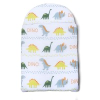 Dr.Bebe Sleeping Bag - Dino