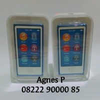 Harga Ipod Nano 7th Generation Travelbon.com