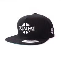 Totalfat Logo Snapback