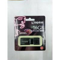 FLASHDISK KINGSTON 16GB USB 3.0 GARANSI RESMII Limited