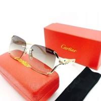 Kacamata import original cartier