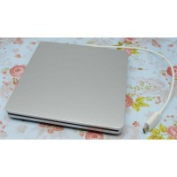 USB 3.1 Type C External CD/DVD RW Optical Drive for Laptop
