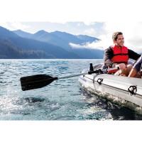 Dayung Aluminium Kayak Paddle Boat Oars - INTEX 69627