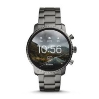 Fossil Smartwatch Gen 4 Stainless Steel