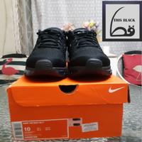 Nike Air Max 2017 Black/Black