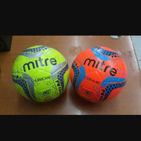 Bola futsal mitre original f534cd941ccd1