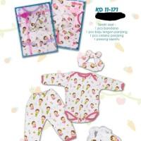 Kiddy giftset bandana KD 11-171