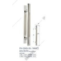 Handle Stainless Steel (PH-DKS-DL-1868) - Merk: Dekkson - Pjg. 60 cm