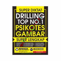 SUPER DIKTAT DRILLING TOP NO. 1 PSIKOTES GAMBAR