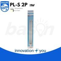 PHILIPS PL-S 11W 865 2P | 6500k