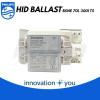 PHILIPS BSNE 70 L300 ITS - Ballast SON 70