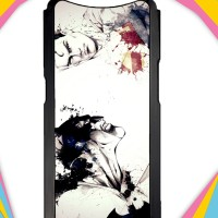 Hardcase Samsung OPPO FIND X superman vs batman art Z0483 Case Cov