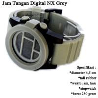 jam branded Digital NX Rubber grey