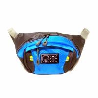 Tas Selempang Outdoor Waterproof Waistbag Slingbag Mini ultralight