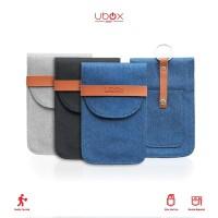 New Denim Pouch - Ubox