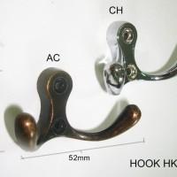 Kapstok / Gantungan Baju / Gantungan / Hook HK 032