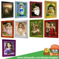 Frame Foto Minimalis, Bingkai Foto Mininalis 4R