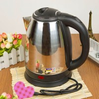 Teko listrik 1.5L / pemanas air / kettle electric kapasitas