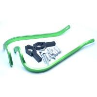 HANDGUARD TULANG SCT CNC GREEN