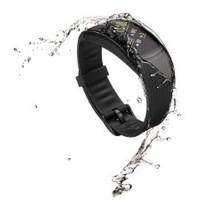 Samsung Gear Fit 2 Pro Smartwatch - Garansi Resmi Limited