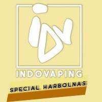 IDV HARBOLNAS - LIQUID 120 RIBU HARBOLNAS