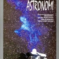 PERJALANAN MENGENAL ASTRONOMI [ORIGINAL]