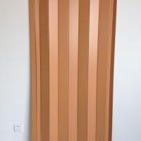Folding Door PVC DEDEN DECOR