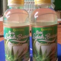 BIOVERA Sari Lidah Buaya Plus Ekstrak Bawang Putih