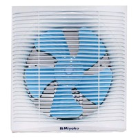 Hexos Exhaust Fan Dinding 12 inch Miyako KET1201 Limited