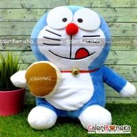 Boneka Doraemon Dorayaki ( HK - 612148 )