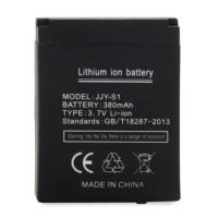 Paling Murah Onix Smartwatch Battery DZ09