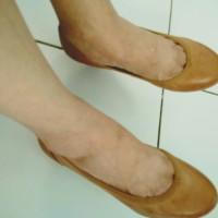 Sepatu wanita kulit asli 36