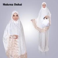 Mukena Bordir/Mukena Dubai-Anggur-Mawar-Cempaka+Tas Cantik