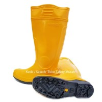 Harga Sepatu Boot Karet Travelbon.com