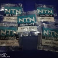 ball bearing 608 LLU NTN JAPAN