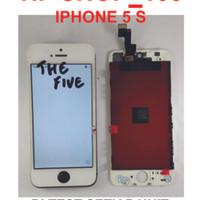 Harga iphone 5 5s 5g lcd touchscreen set original oem | Pembandingharga.com